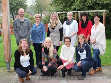 Kindergarten Rappelkiste Jeersdorf