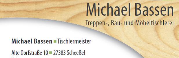 Tischlerei Michael Bassen