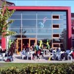 Cafeteria Eichenschule