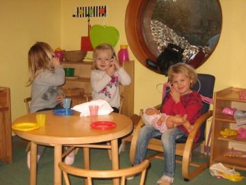 Kindergarten Wohlsdorf