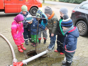Kindergarten Rappelkiste