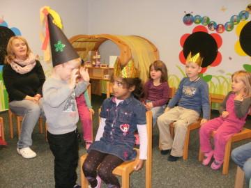 Kindergarten Kunterbunt Westerholz