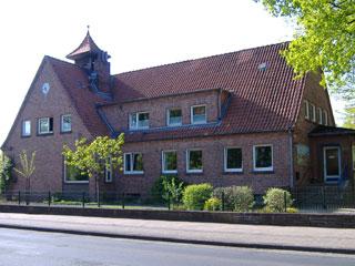 Kindergarten Krümeltreff in Hetzwege