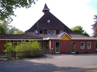 Kindergarten Kunterbunt in Westerholz