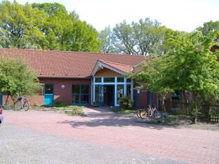 Kindergarten Rappelkiste in Jeersdorf