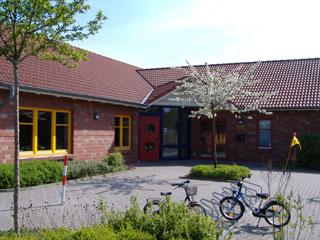 Kindergarten Sperlingsweg