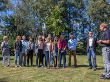 Eichenschule Ausstellung WALDGRÜN – STADTGRÜN